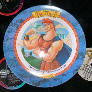 Hercules Plate